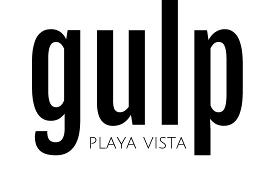 gulp playa vista logo